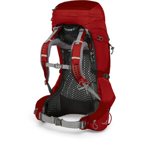 Osprey Atmos AG 50 Backpack Men rigby red